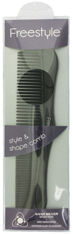 FREESTYLE COMB FC217 STYLE & SHAPE+++