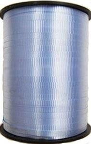 CURLING RIBBON 5MMX450M LT BLUE