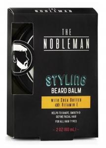 THE NOBLEMAN #3428 STYLING BEARD BALM 60ML