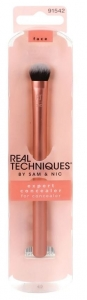 REAL TECH.#91542 CONCEALER BRUSH+++