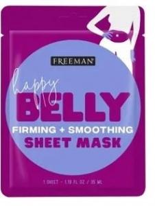 FREEMAN HAPPY BELLY SHEET MASK 40ML