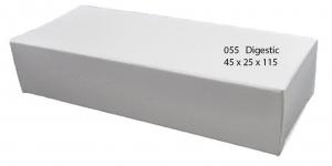 CARDBOARD BOX (DIGESIC) PK 50