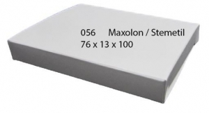 CARDBOARD BOX (STEMETIL) PK 50