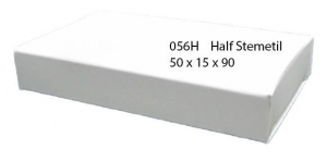 CARDBOARD BOX HALF STEMETIL 50