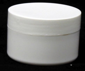 CP  25gm PVC JAR SCREW TOP(4330)