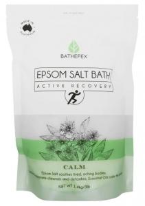 BATHEFEX EPSOM SALTS ACTIVE RECOVERY 1.4KG