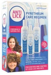 NL PYRETHRUM CARE PACK ANTI LICE+++