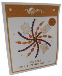 MONDO NOUGAT COFFEE GIFT BAG 125G