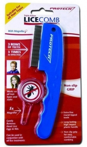 PROTECH LICE COMB