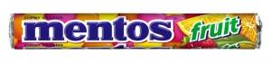MENTOS FRUIT BOX 40