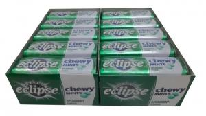 ECLIPSE CHEWY SP/MINT MINTS 27G DISP 20