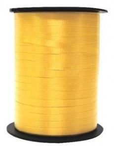 CURLING RIBBON 5MMX450M YELLOW