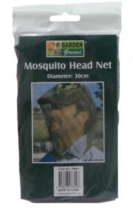 MOSQUITO HEAD NET 50X43X30(13141)