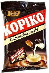 KOPIKO CAPPUCCINO CANDY BAGS 120G