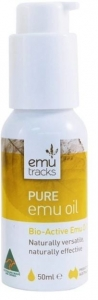 ET PURE EMU OIL 50ML