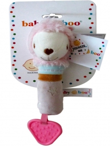BABYBOO CAMEL SQUEAKERS 28CM