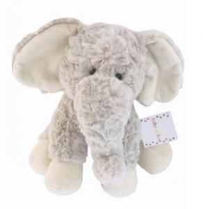 BABYBOO GREY ELEPHANT
