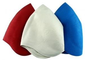 BATHING CAP 3D MOULDED (SO)