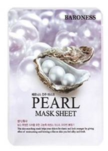 BARONESS PEARL MASK 21G