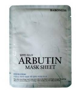 BARONESS MASK ARBUTIN 21G
