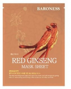 BARONESS MASK RED GINSENG 21G