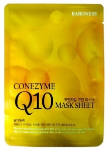 BARONESS MASK COENZYME Q10 21G