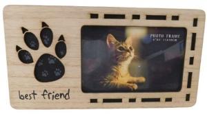 PHOTO FRAME  CAT 6X4