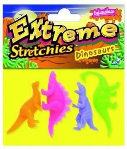 EXTREME STRETCHIES - DINOSAURS