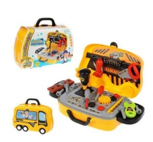 CONSTRUCTION TOOL CARRY CASE LARGE