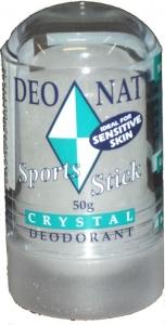 DEONAT CRYSTAL STICK DEODORANT 50GM
