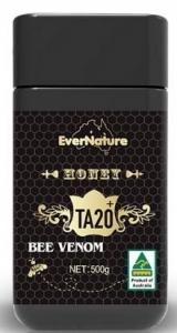 EVERNATURE  HONEY JAR BEE VENOM 500G(20+)