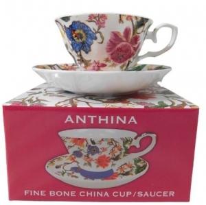 ANTHINA CUP & SAUCER