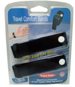 TRAVEL COMFORT BANDS
