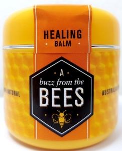 BFT BEES HEALING BALM 50GM