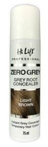 HI LIFT ZERO GREY CONC. 75ML LT BROWN