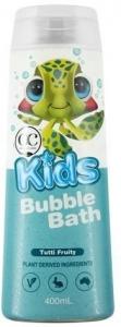ORGANIC CARE BUBBLE BATH 400ML