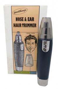 GOODTHINGS NOSE & EAR HAIR TRIMMER(BATT)