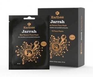 KARIBEE FACE MASK JARRAH  BOX5