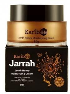 KARIBEE MOISTURISING CREAM JARRAH 50G