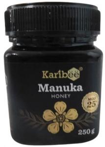 KARIBEE MANUKA HONEY 250G