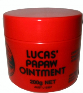 LUCAS PAPAW OINTMENT 200GM