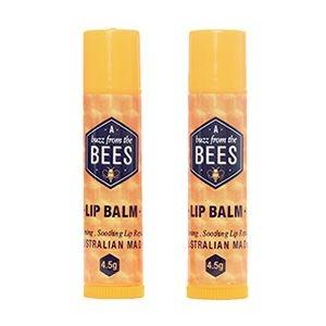 BFT BEES LIP BALM STICK 4.5GM