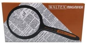 MAGNIFIER WALTEX (6.5CM) 2X / 4X