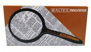 MAGNIFIER WALTEX (5CM) 2.5X / 5X