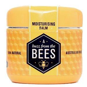 BFT BEES MOISTURISING BALM 50G