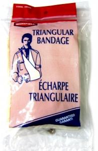 MANSFIELD TRIANGULAR BANDAGE 100X142X100
