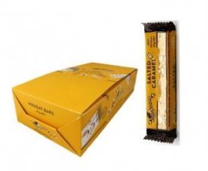 MONDO NOUGAT SALTED CARAMEL 45G BOX 24