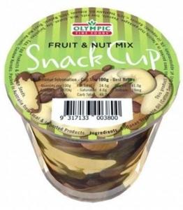 OLYMPIC FRUIT N NUT 100G