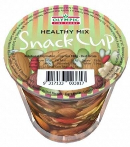 OLYMPIC HEALTHY MIX 100G