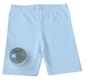 SPARE CHANGE SHORT PANTS 3-6MTHS